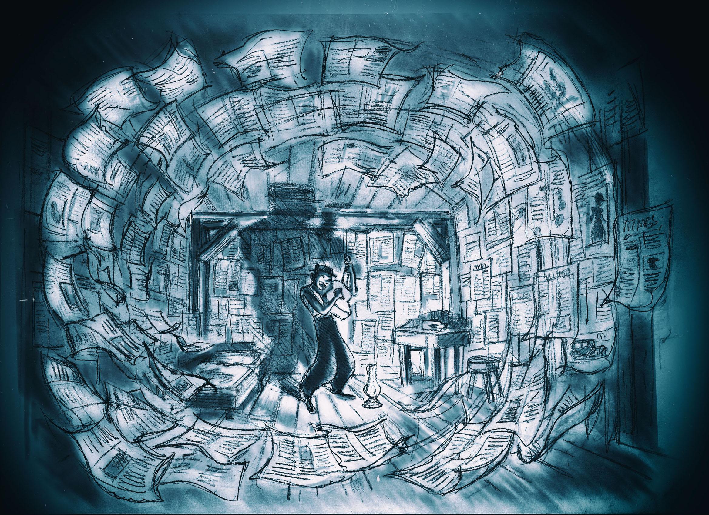 newspaper-interior-shack