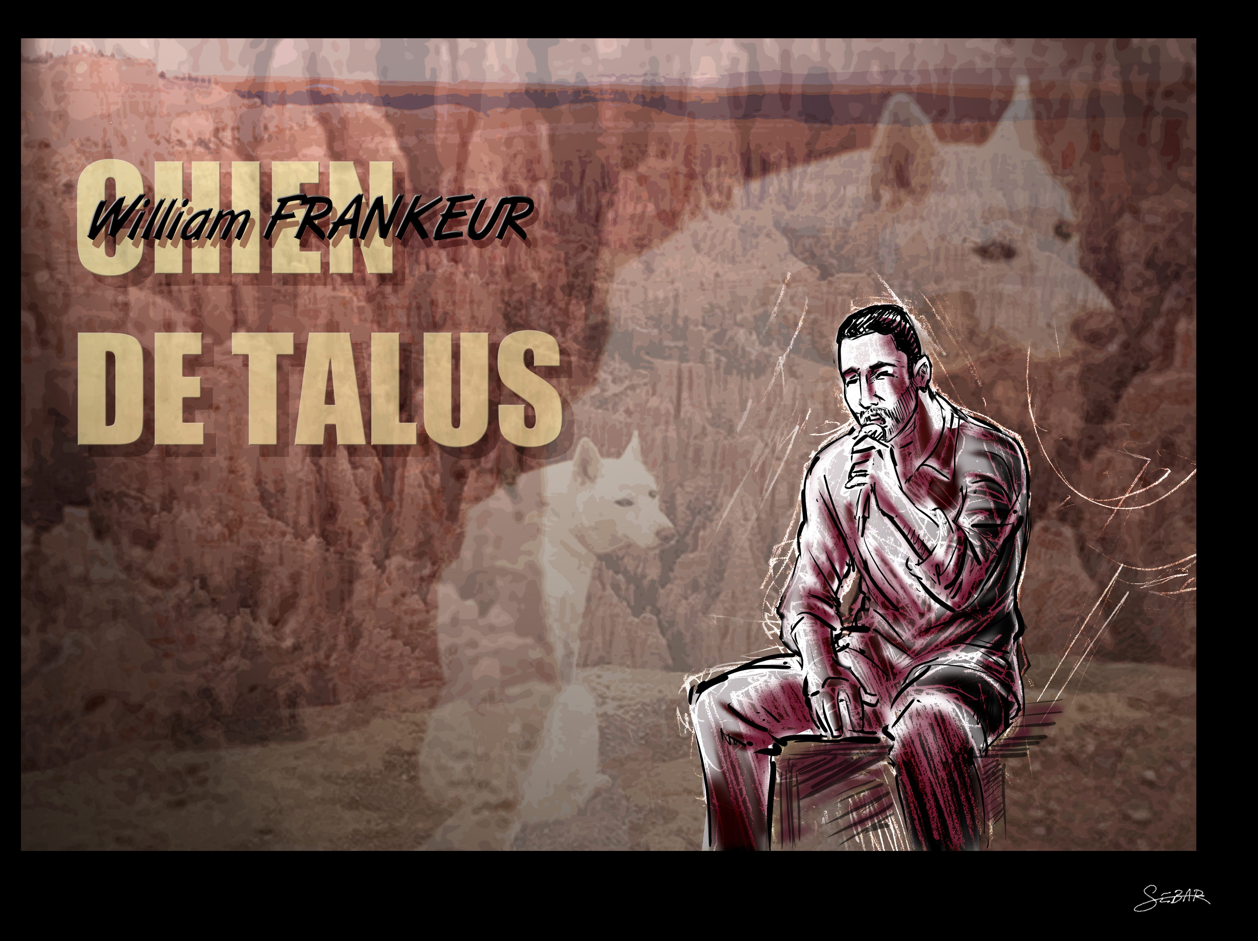 CHIEN DE TALUS 3