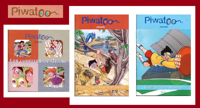 piwatoo-lunettes enfants -ado' saisons 1 2 3 couv