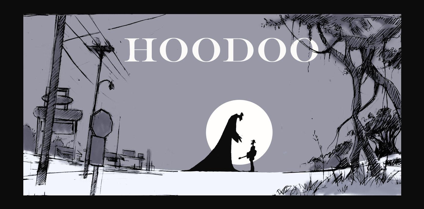 hoodoo theme