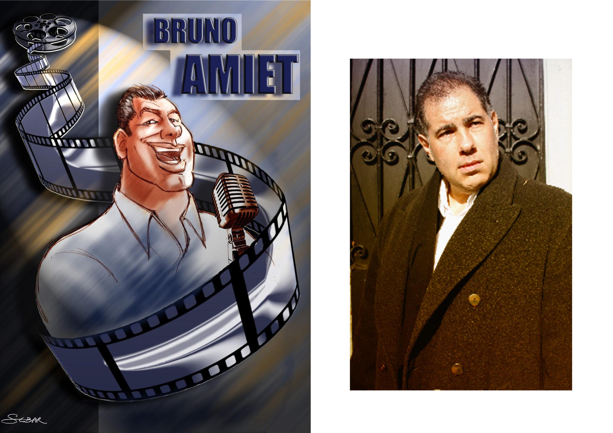 Bruno affiche et photo